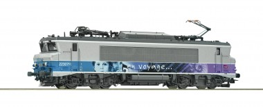 Roco 73879 SNCF E-Lok BB22200 Ep.6