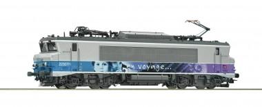 Roco 73880 SNCF E-Lok BB22200 Ep.6
