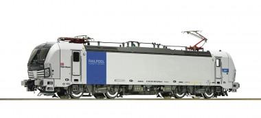 Roco 73933 DBAG Railpool E-Lok BR 193 Ep.6