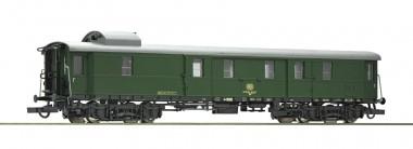 Roco 74448 DB Eilzug-Gepäckwagen Ep.4