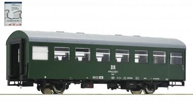 Roco 74452 DR Rekowagen Sitzwagen Ep.4