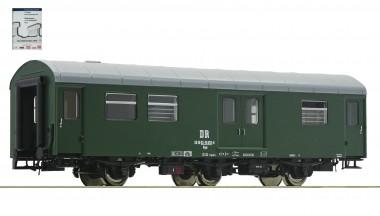 Roco 74455 DR Rekowagen Gepäckwagen Ep.4