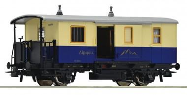Roco 74508 Alpspitz-Bahn Gepäckwagen Ep.3-6