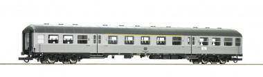 Roco 74587 DB Nahverkehrswagen 1./2. Klasse Ep.4