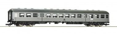 Roco 74588 DB Nahverkehrswagen 2. Klasse Ep.4