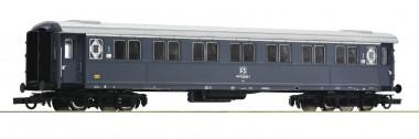 Roco 74600 FS Personenwagen 1.Kl. Ep.4