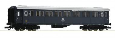 Roco 74601 FS Personenwagen 1./2.Kl. Ep.4