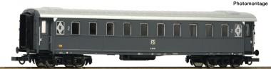 Roco 74602 FS Personenwagen 2.Kl. Ep.4