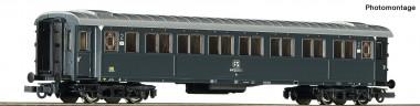 Roco 74604 FS Personenwagen 2.Kl. Ep.4