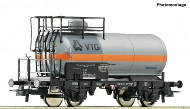 Roco 76511 DB VTG Chlorkesselwagen Ep.4