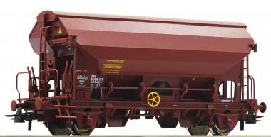 Roco 76583 SBB Schwenkdachwagen Ep.6