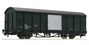 Roco 76673 ÖBB gedeckter Güterwagen Ep.4
