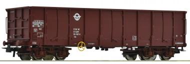 Roco 76808 GYSEV offener Güterwagen Ep.5