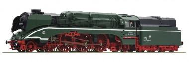 Roco 78202 DR Dampflok BR 02 Ep.4 AC