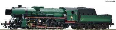 Roco 78272 SNCB Dampflok Serie 26 Ep.5/6 AC