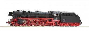 Roco 79121 DB Dampflok BR 03.10 Ep.3 AC
