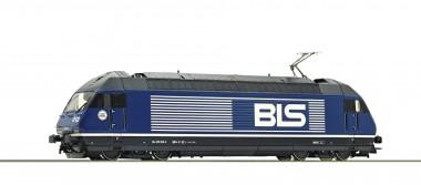 Roco 79288 BLS E-Lok Re 465 Ep.6