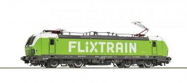 Roco 79313 Flixtrain E-Lok BR 193 Ep.6