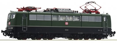 Roco 79365 DB E-Lok BR 151 Ep.4 AC