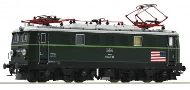 Roco 79963 E-Lok 1041.15 Museum AC-Snd.