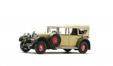 Roco miniTank 05420 Austro Daimler ADR Double Phaeton