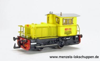 Pirata 2033 FS Diesellok Reihe D214 Ep.4/5