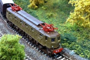LO.CO 5000212 FS E-Lok Serie E428 Ep.2/3