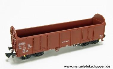 MTR ME100101-A DBAG offener Güterwagen 4-achs Ep.5/6