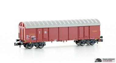 MTR ME100103-A SNCF Schiebedachwagen 4-achs Ep.4/5