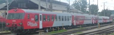 MTR ME20010A ÖBB Personenwagen-Set 3-tlg Ep.5