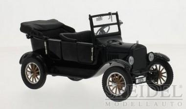 SunStar SUN1904 Ford Model T Touring schwarz