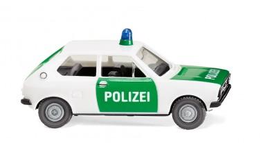 Wiking 003646 VW Polo I Polizei