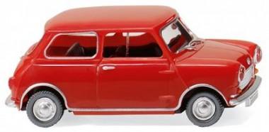 Wiking 022605 Austin 7 (Mini) rot