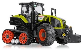 Wiking 077839 Claas Axion 930