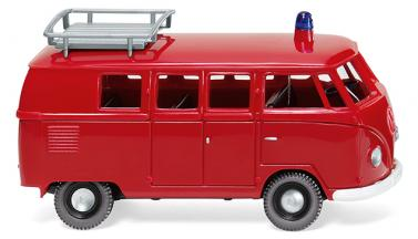Wiking 078812 VW T1 (Typ2) Bus FW