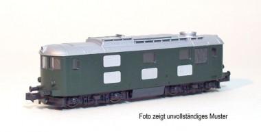 MW-Modell N-CH-105a SBB Diesellok Bm 4/4 Ep.3