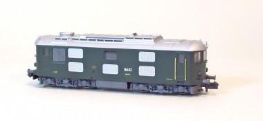 MW-Modell N-CH-105d SBB Diesellok Bm 4/4 Ep.3