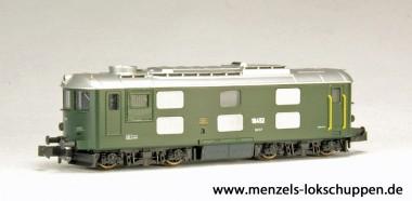 MW-Modell N-CH-105e SBB Diesellok Bm 4/4 Ep.4