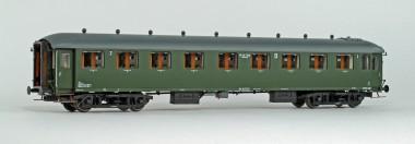 Exact-train 10002 NS Personenwagen Ep.3