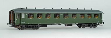 Exact-train 10004 NS Personenwagen Ep.3
