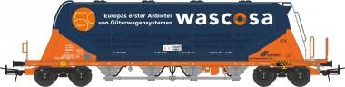 NME 503730 WASCOSA Staubsilowagen Ep.6