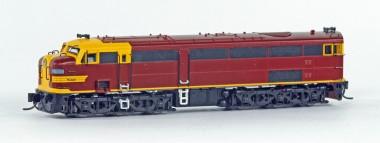 Gopher Models G44000 NSWGR Diesellok 44 Class Ep.3