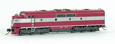 Gopher Models GGM001 CR Diesellok GM Class Ep.4