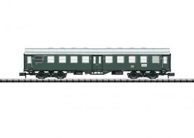 Trix 15451 DB Umbauwagen 2.Kl. Ep.3