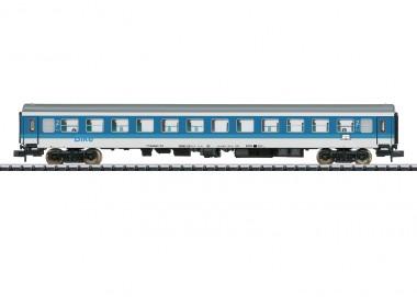 Trix 15899 DR Interregio Personenwagen 2.Kl Ep.5