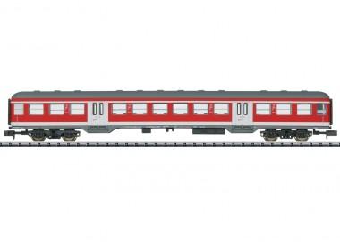 Trix 15986 DBAG Personenwagen 2.Kl. Ep.6