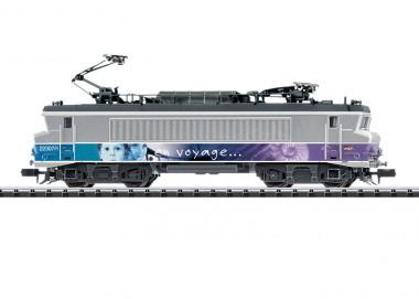 Trix 16008 SNCF E-Lok Serie BB 22200 Ep.5