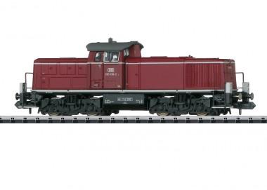 Trix 16297 DB Diesellok BR 290 Ep.4