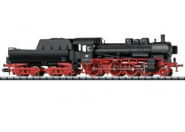Trix 16388 DB Dampflok BR 38 Ep.4