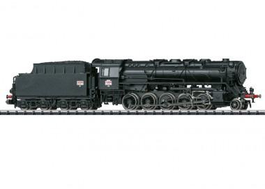 Trix 16442 SNCF Dampflok Serie 150 X Ep.3